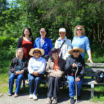 Bus Trips & Community Walks
