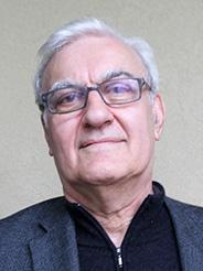 Paul Hucul