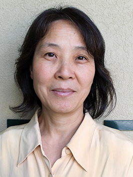 Carol Yi