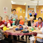 Arts, Health, and Seniors