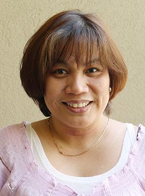 Maricris Negrana
